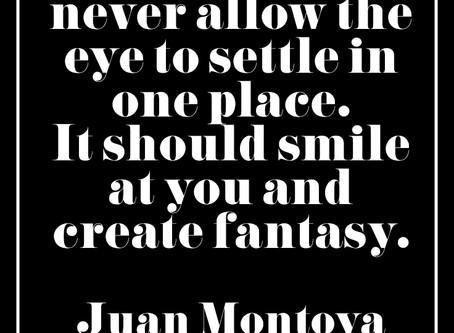 Monday Inspiration: Creating Fantasy