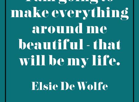 Monday Inspiration: Make Everything Beautiful