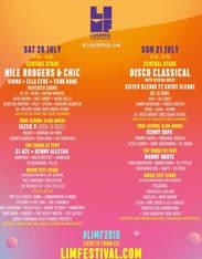 lim festival 2019
