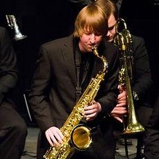 Saxophone Doersom