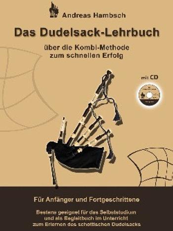Das Dudelsack-Lehrbuch von Andreas Hambsch (deutsch)