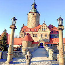 Czocha Castle F1135F44-F13C-4EDF-AAC4-77