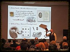 Darwin Lecture Books