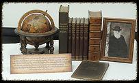 Charles Darwin books Wooten