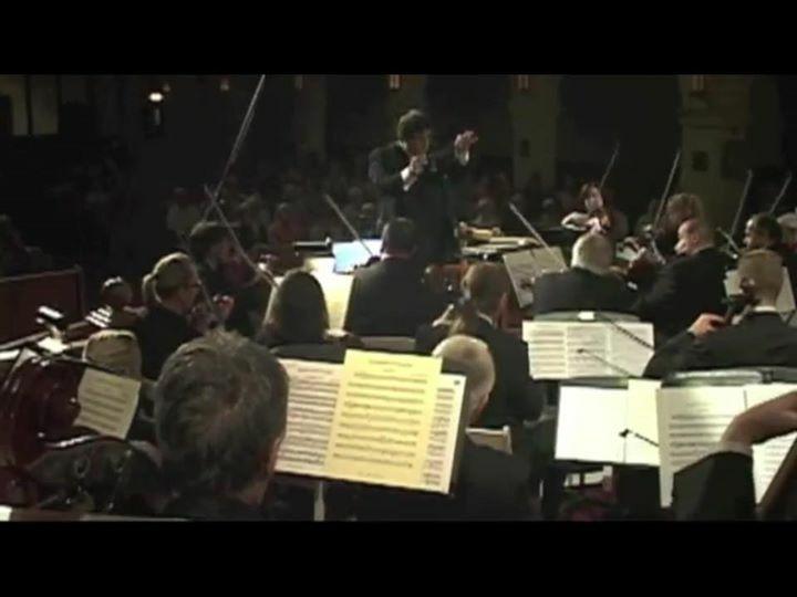 Florida Philharmonic Orchestra