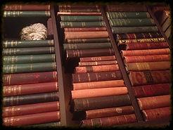 Darwin Wooten Books