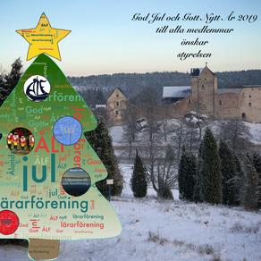 God Jul och ett Gott Nytt År 2019