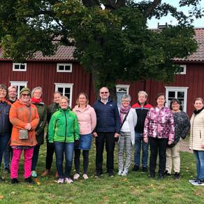 Besök från Åboland