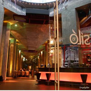 Restaurant Silo16