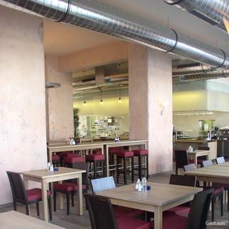Restaurant Momento Di