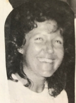 Vanessa Stout 1985-1986