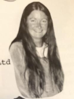 Jocelyn Radcliffe 1982-1983