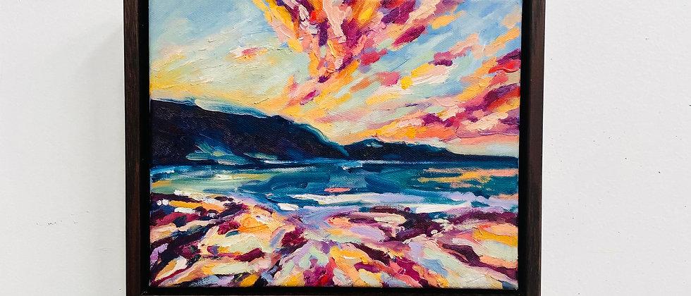 Bespoke Custom Landscape Paintings