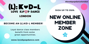 Sign up to our Members Zone!