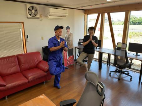JNN中四国ブロック6局ネット『お先に!ニューノーマル~山陰発の新しい日常 調べてみた~』(2020/10/11)