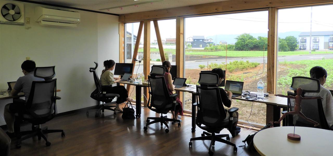 work@(ワークアット) | テレワーク・リモートワーク・生産性向上_5