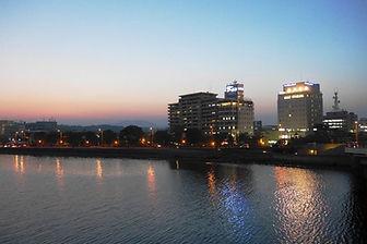 松江市街でのワーケーション③