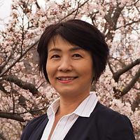 代表取締役社長 CEO | 林郁枝 Fumie Hayashi | work@(ワークアット)