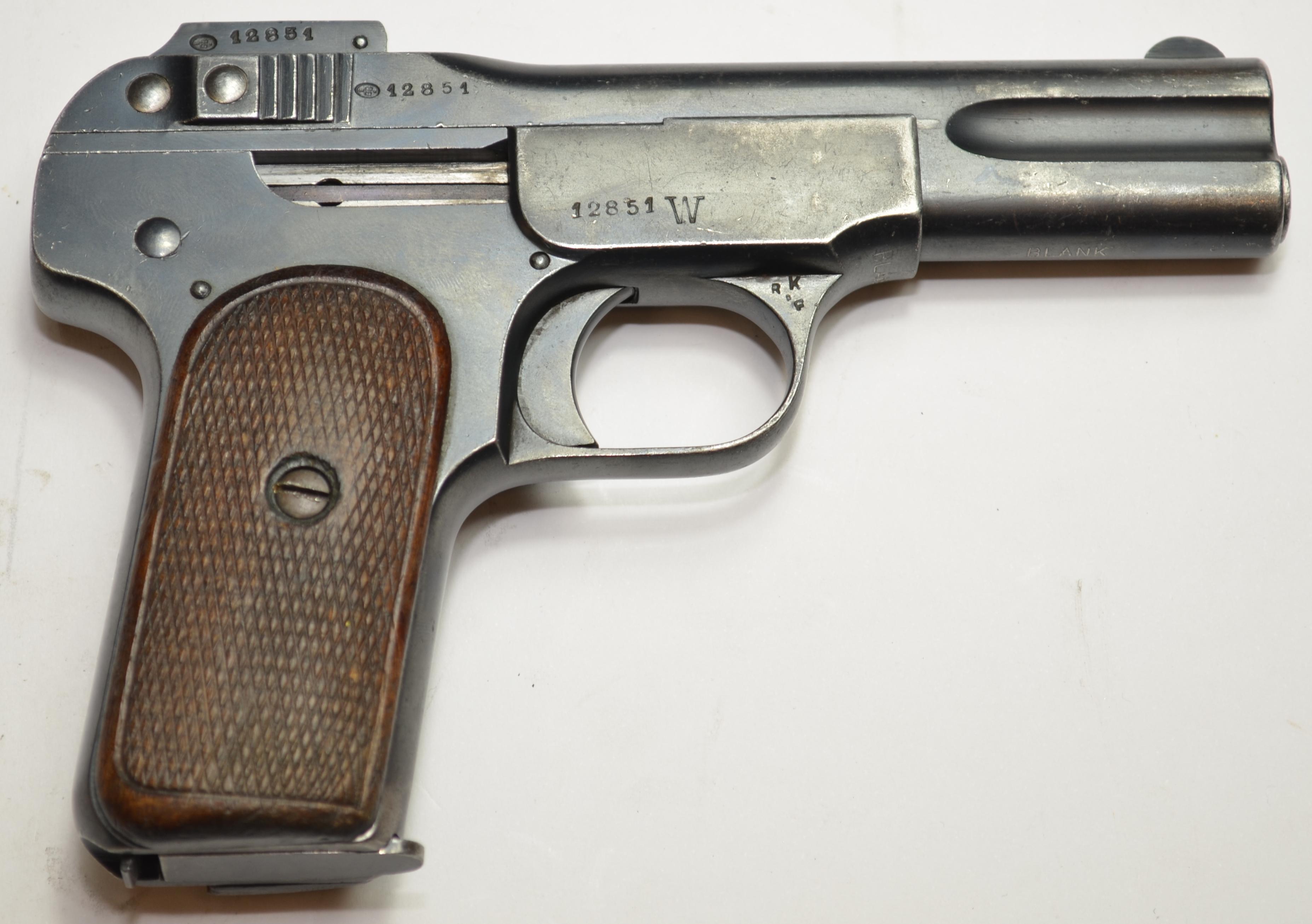 Browning 1900