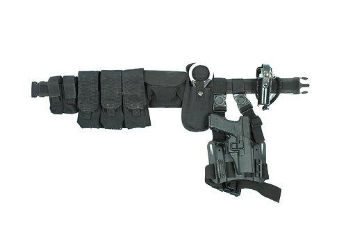 Armed Police Belt Variant 2