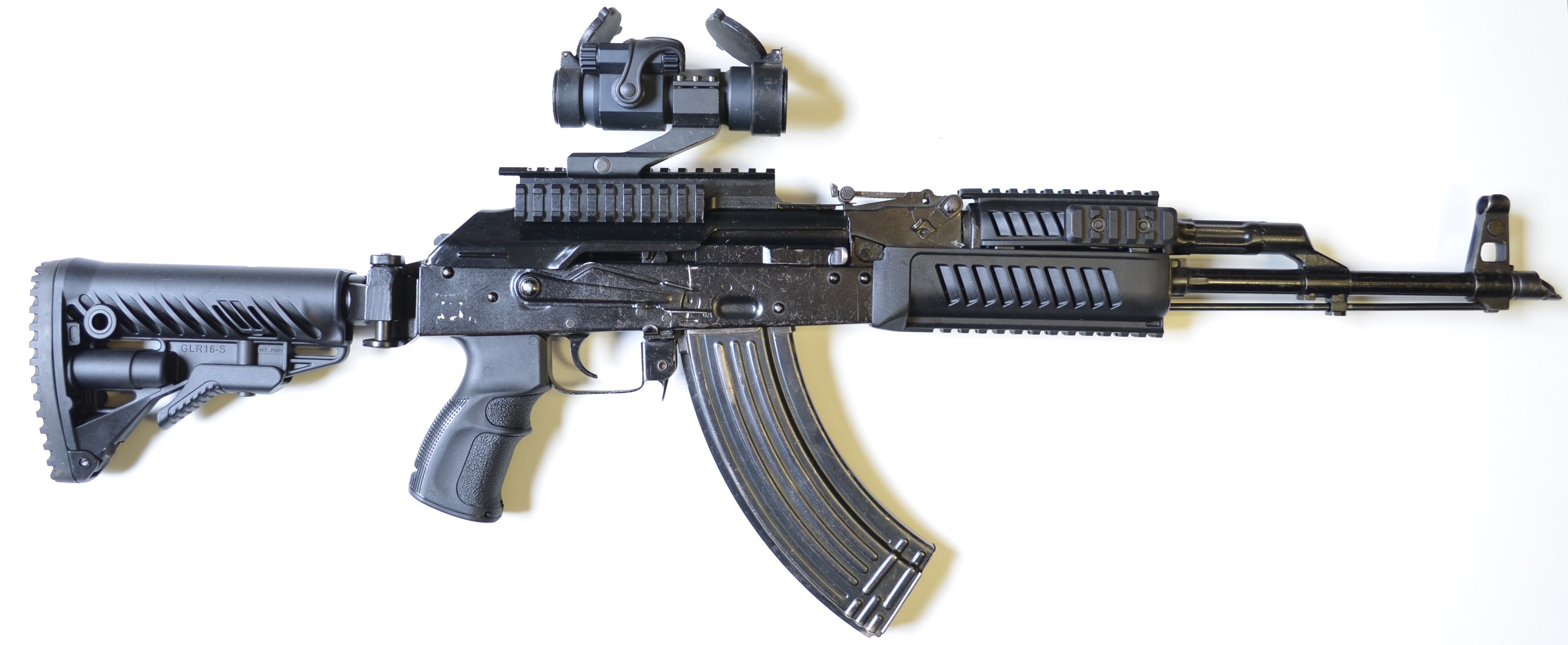 AK tactical