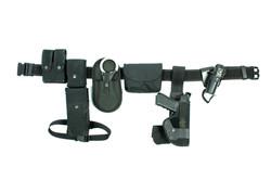 Police Belt Kits