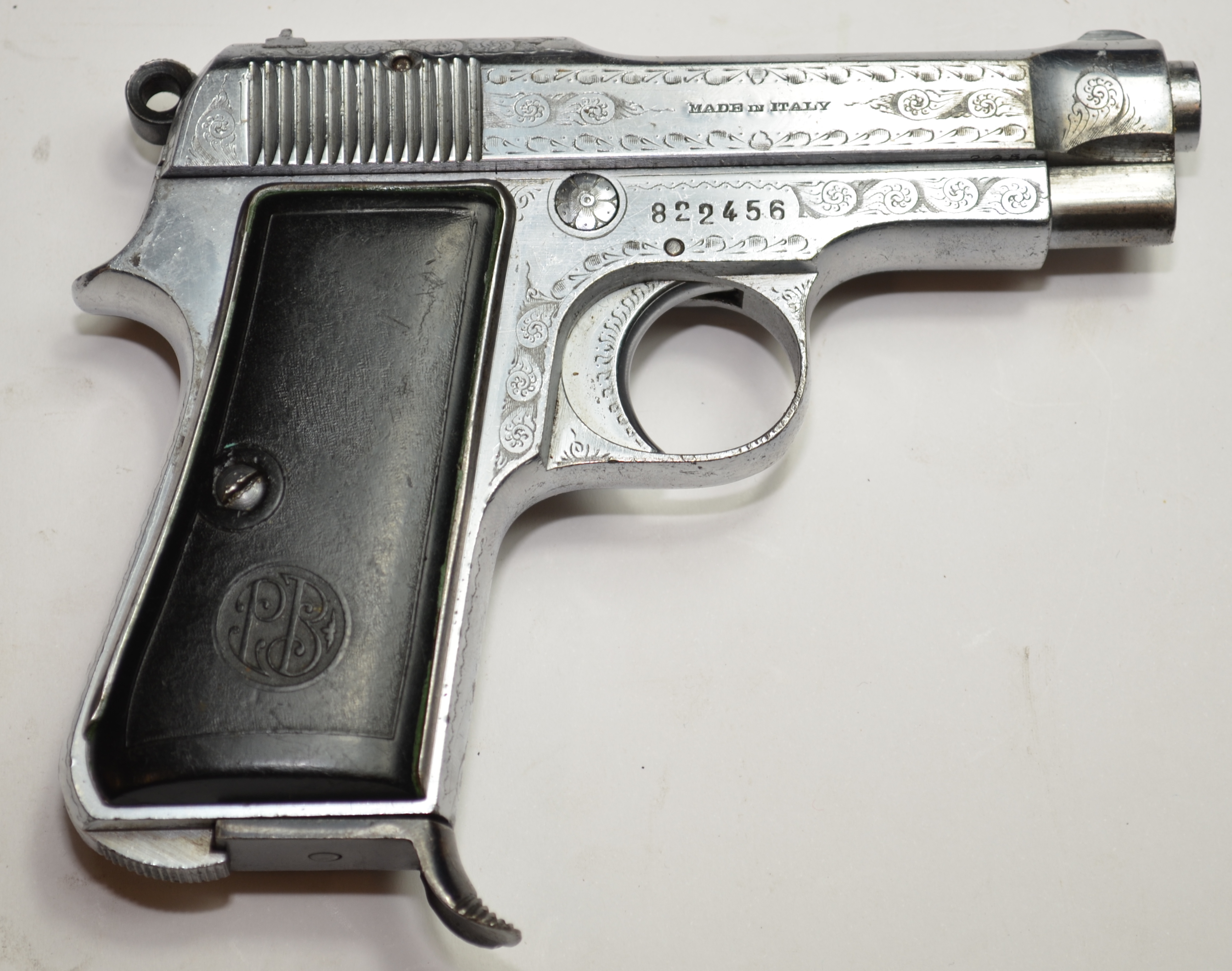 Beretta 1934