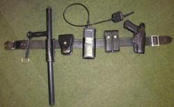 Basket weave belt kit