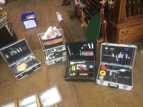 Forensic Kits