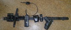 NYPD belt kit