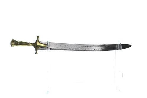 18th Century style hangar/hunting sword