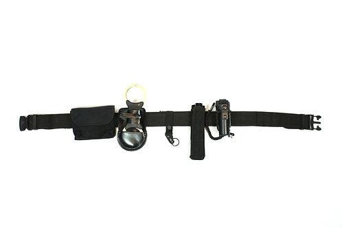 Standard Police Belt