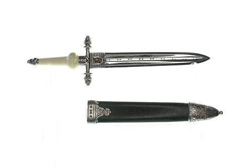 17th Century Style/Dress Plug Bayonet