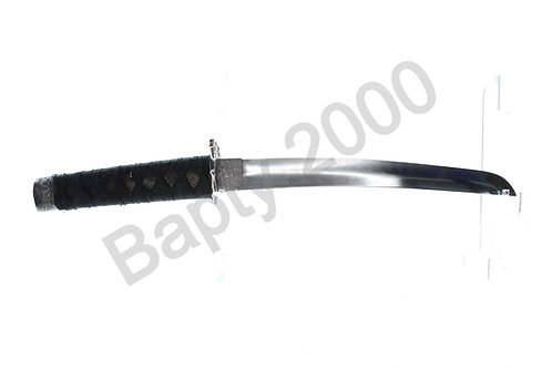 Tanto Dagger (traditional Japanese style)