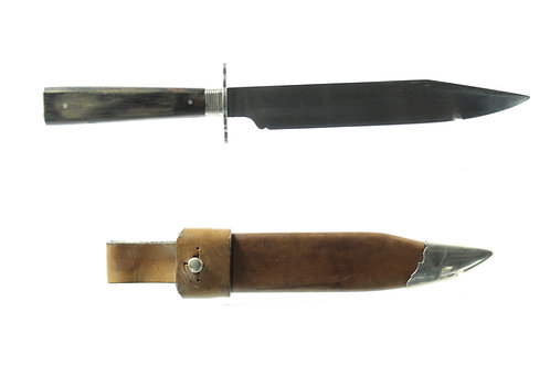 19th Century Style Bowie Knife