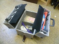 Large forensic kit