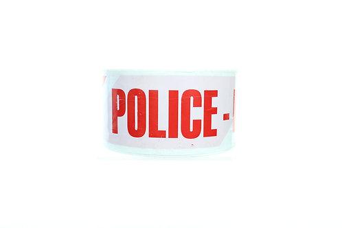 Red Police Inner Cordon Tape