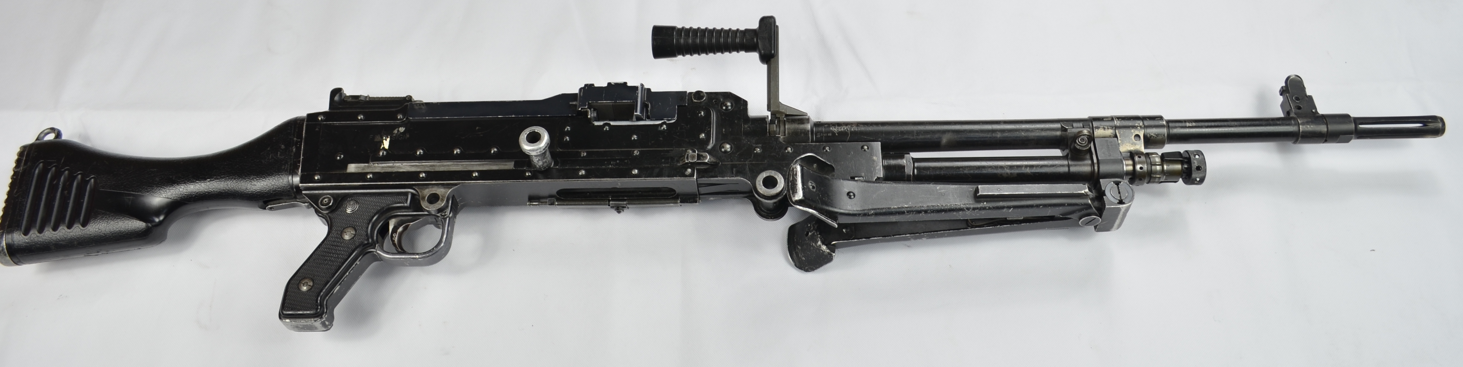 Enfield GPMG