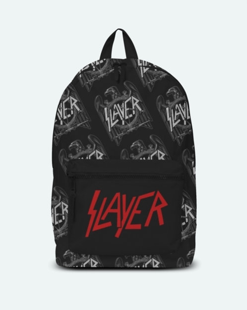 SLAYER - REPEASTED CLASS (Bulto)