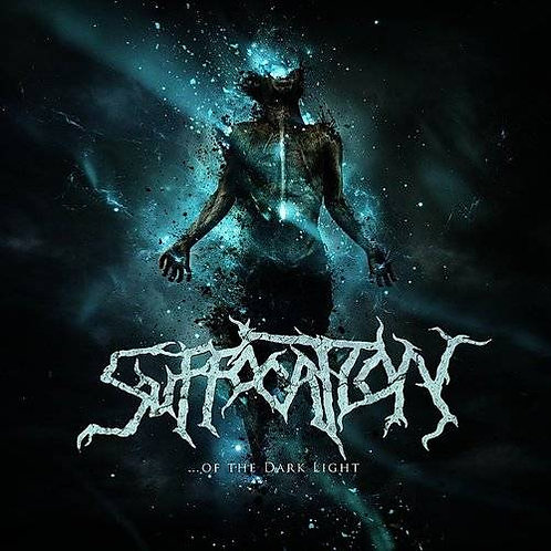 SUFFOCATION - Of the Dark Light (CD)