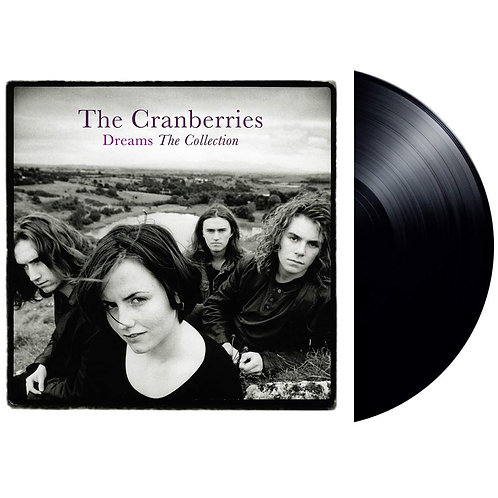 CRANBERRIES, THE - DREAMS THE COLLECTION (LP)