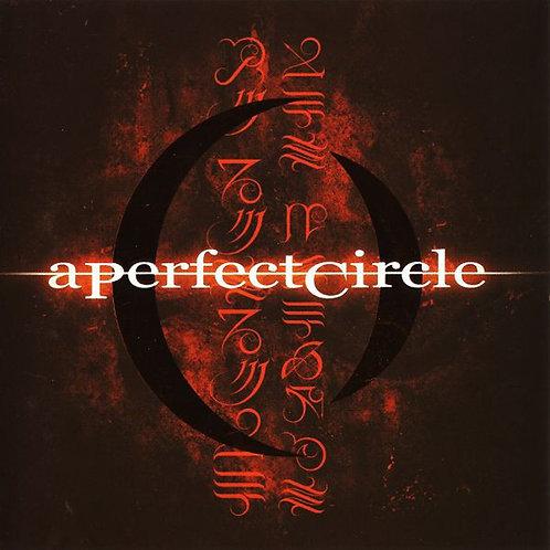 A PERFECT CIRCLE - MER DE NOMS (CD)