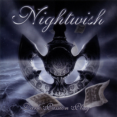 NIGHTWISH - Dark Passion Play - (CD)