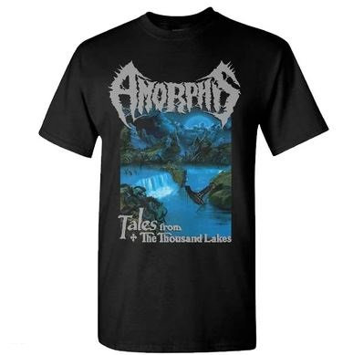 AMORPHIS - TALES FROM 1000 LAKES (Camiseta)