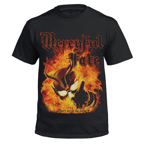 MERCYFUL FATE - Don't Break The Oath (Camiseta)
