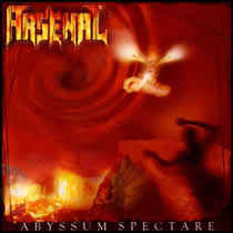 ARSENAL - Abyssum Spectare - (CD)
