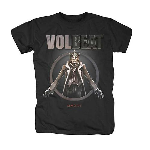 VOLBEAT - King Of The Beast (Camiseta)