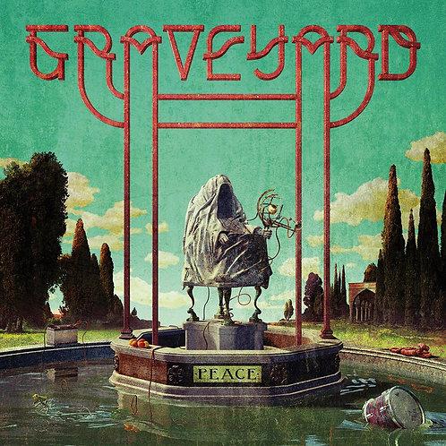 Graveyard - Peace (CD)
