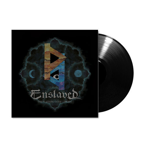 ENSLAVED - The Sleeping Gods (Vinyl)