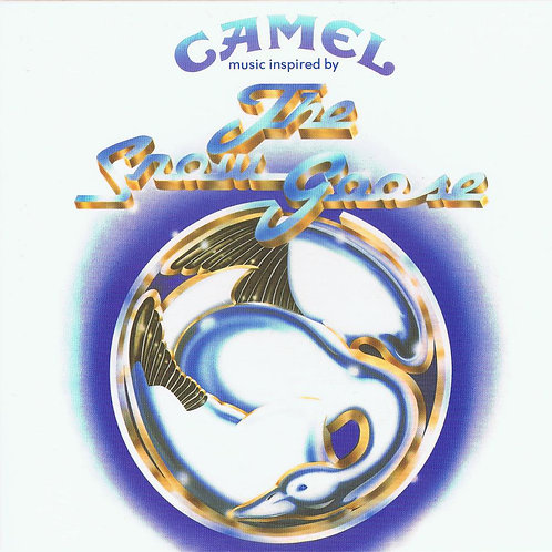 CAMEL - The Snow Goose (CD)